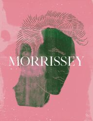 Morrissey by deaddays