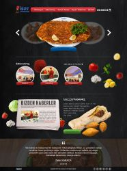 ISOT LAHMACUN by omrguven