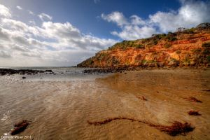 The Bluff HDR by daniellepowell82