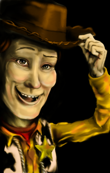Woody by Rose-Anthoney