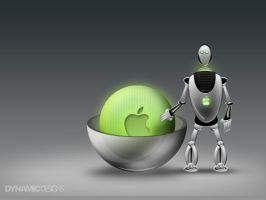 APPLEBOT by dynamicmk