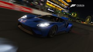 The Night GT Racer by NissanGTRFan