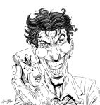 Joker By Vinicus De Moura by viniciusmt2007
