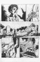 Crime2 by Pencil1