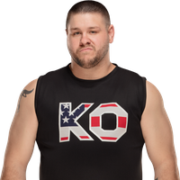 Kevin Owens NEW SDLIVE 2017 PNG by AmbriegnsAsylum16