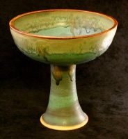 Tall kylix by Frost-indri