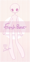 . N/A: Fresh Base . by fawnbun