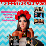 MRSCONTROLFREAK 500+ Watchers pack by mrsControlFreak