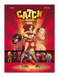 Catch-Family-Tome-1 by Mir-Black-Magic