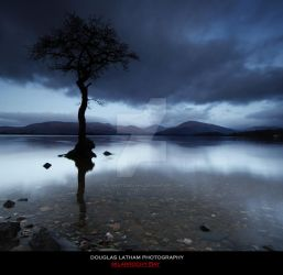 Milarrochy Bay - March 07 by DL-Photography