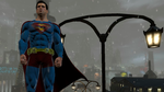 Batman: Arkham Origins: Superman Mod by CapLagRobin