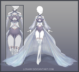 [Close] Design adopt_210 by Lonary