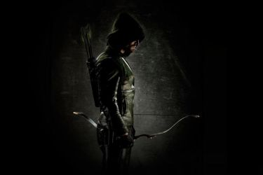 Arrow by miresalaj