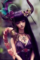 Treasures of Solamnia by Sarqq