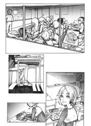 +Prologue page 1+ by Doutch-bdp