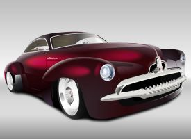 Holden Efigy by Man-from-Nowhere