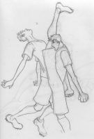 Futbol Sketch 11 by Big-Mex
