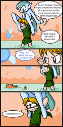 And the smell... by Hail-NekoYasha
