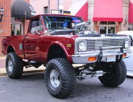 Wicked 4x4 by StallionDesigns