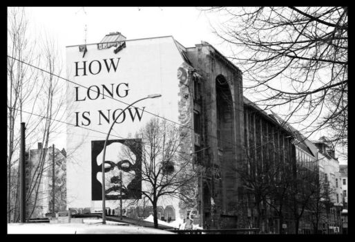 how long is now ? by girlfromthebridge