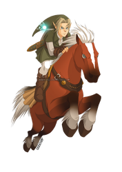 Hero of Time by Kaisel