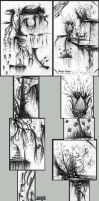.: Ink Drawings 2 :. by turp
