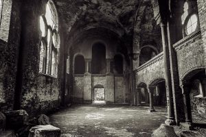 OldChurch2a by mic7907