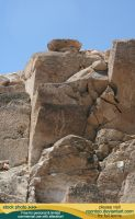 Petroglyphs 31 by RoonToo