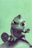 Warm Up: Pascal by N8KELLY