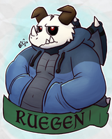 Ruegen (AT) by LeoTheLionel
