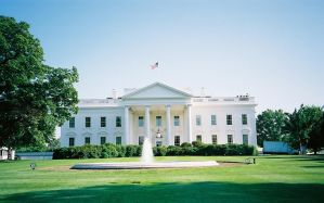 D.C. White House 2 by MarshmallowInvader