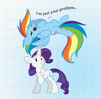 Just your problem by Selective-Yellow