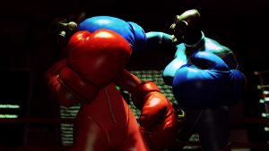 {Requested} {SFM} Boxing by UniversalKun
