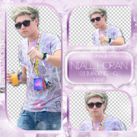 +Photopack png de Niall Horan. by MarEditions1
