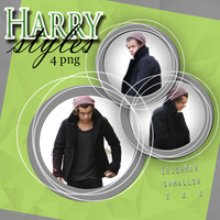 #8PNG-Harry Styles by IrishMarshmallowxxx
