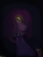 Susie my girl by sincebecausepickles