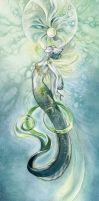 Pearl of the Deep Sea by puimun