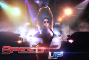 Speed Up by ahcsourav