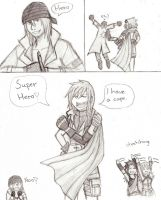 Super by Siisseli