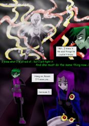 Child Of Demon Days - Page 49 by pizet