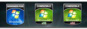 Windows 7 Icons by cclloyd9785