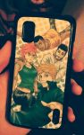 Phone Cover - SoF by Sciamano240