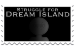 Struggle for Dream Island Stamp by Sugar-CreatorOfSFDI