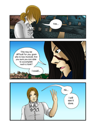Demons of Paris - Page Twenty Three by Fanglicious