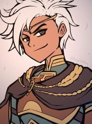 Boey by PhiphiAuThon