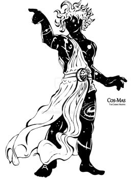 CosMas by 12thlord