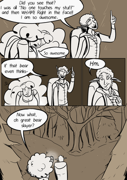 A Ridiculous Quest pg.33 by Ogrefairy