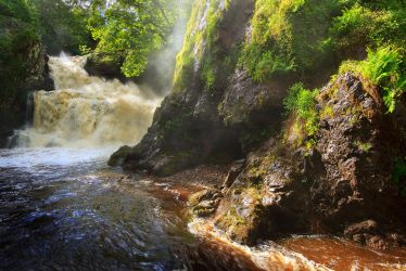 Reekie Linn by Greg-McKinnon