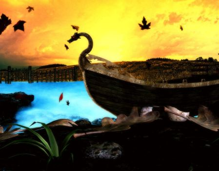 Premade Background  1440 by AshenSorrow