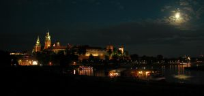 The Enchanted Castle. by Silvannia